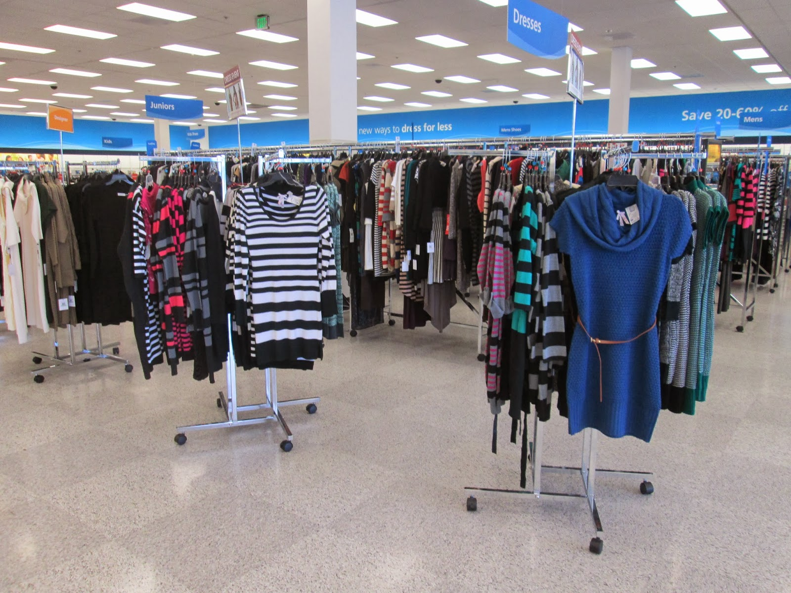 Ross dress for less store shop online